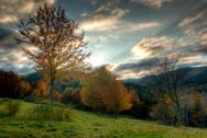 Herbstliche HDRs